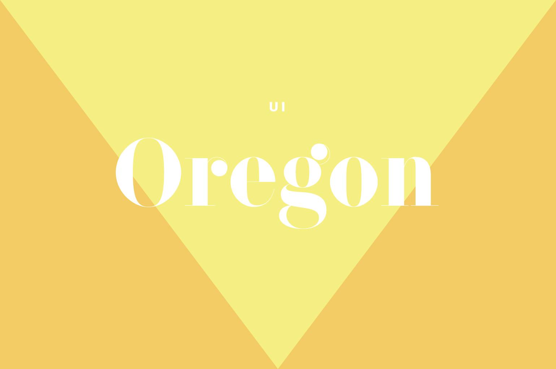 Geschützt: Oregon UI icons