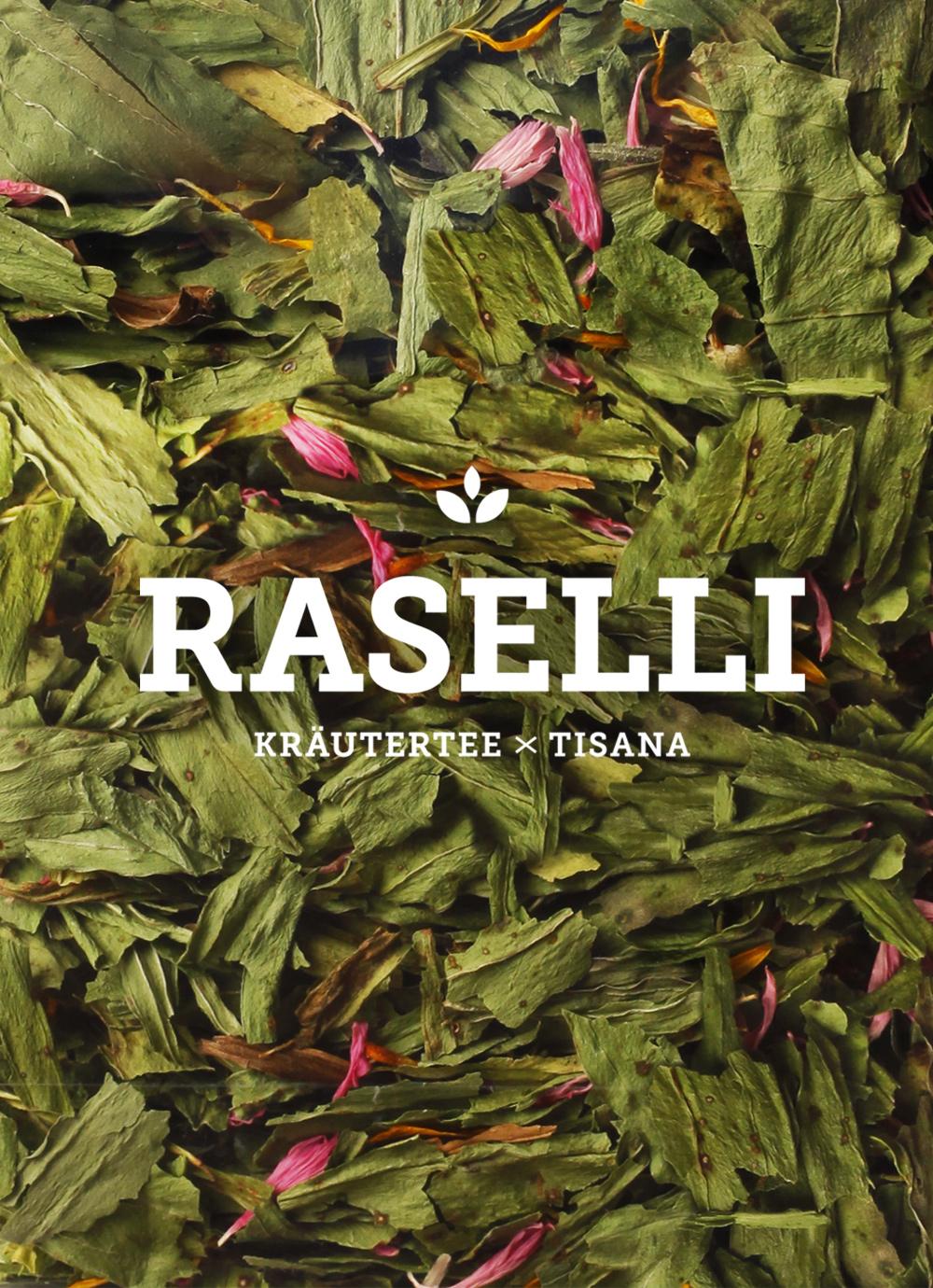 Raselli tea