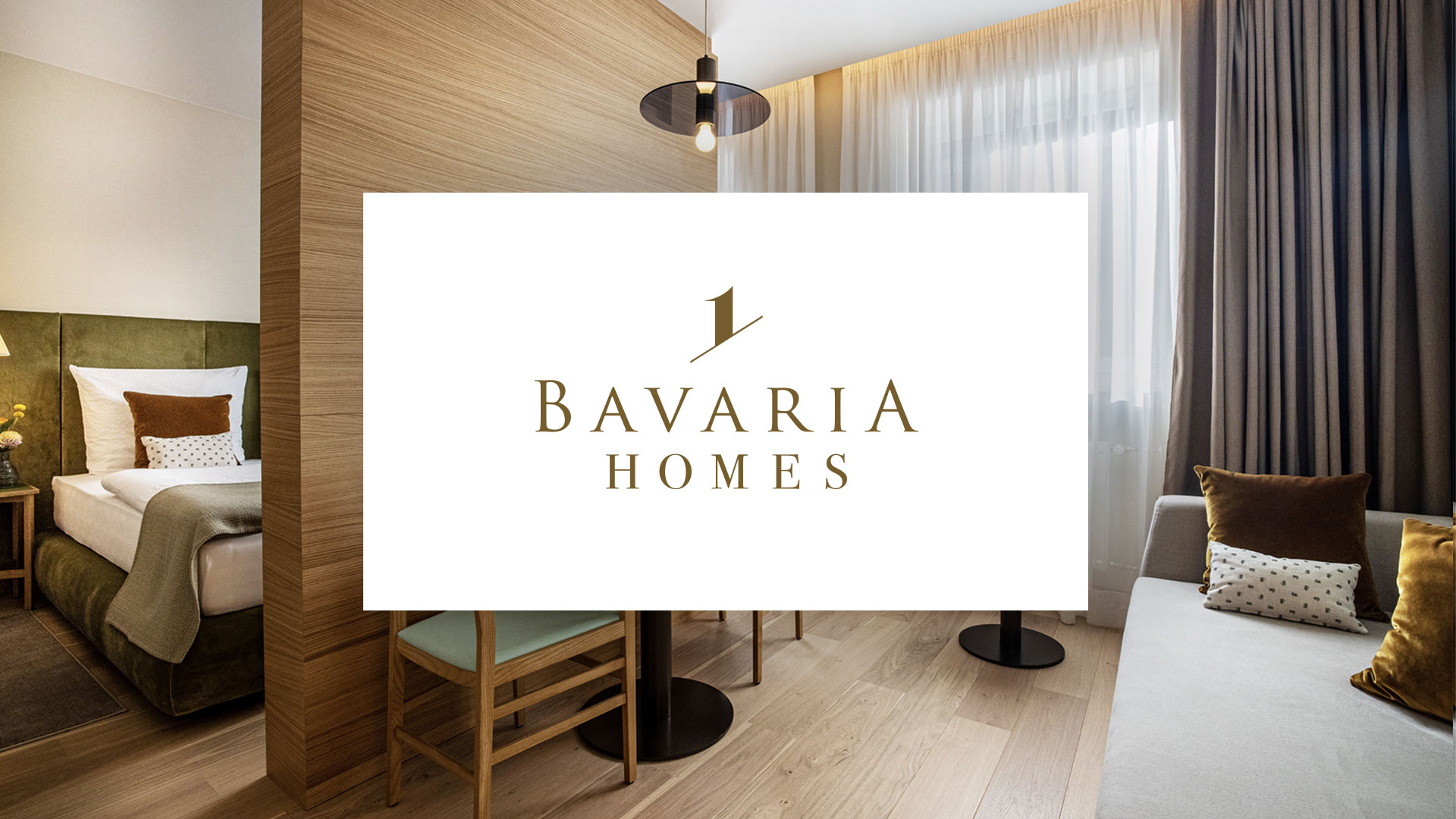 One Bavaria Homes